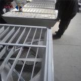 Ventilatore resistente alla corrosione della parete di FRP per la pianta