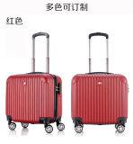 """Bagagli del nuovo ABS 16 di arrivo dei bagagli del carrello di affari """" con l'alta qualità (PC-034)"""