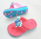 Flops Flip высокой пятки, подошва ЕВА в пляже или напольное