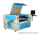 Videokamera-Laser-Ausschnitt-Maschine (GLS-1080VF)