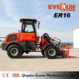 Затяжелитель Er16 колеса Everun с двигателем Euroiii/быстро прицепляет для сбывания