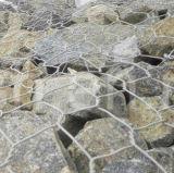50mm X 50mm het Hexagonale Opleveren van de Draad met