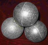 шарики отливки 70mm стальные для меля цемента