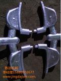 Preiswerteste Aluminium Druckgüsse/Zink-Legierungs-Gussteile/die Metallgußteile, die &Processing Maschinerie herstellen