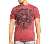 Magliette casuali alla moda 100% del cotone del collo dell'OEM O