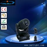 Minibewegliches Hauptlicht 10With30With60W des Berufsunterhaltungs-hochwertiges 7r Punkt-LED