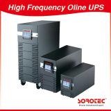 격리 변압기를 가진 LCD 디스플레이 온라인 UPS