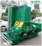 Precio de fábrica de China 55 litros de maquinaria de amasamiento de goma de la materia prima