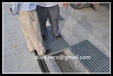 Тяжелый груз дороги дренажных решеток сепаратора из Китая Anping поставщика
