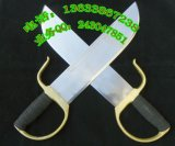 Chinese Wushu Weapon Wing Chun Butterfly Sword
