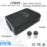 Mini GSM GPS Tracker Tk102 Magnetic rastreador de GPS para coche con el sistema de alarma geovallado sos