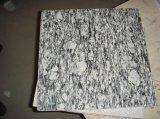 Гранит брызга волны G418 моря белый для сляба плитки