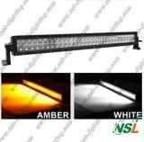 120W azionamento di veicoli della barra chiara di telecomando RGBW LED