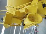 Heißer Verkauf Sinotruk HOWO 6X4 10cbm Betonmischer-LKW 371HP
