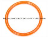 Großhandelsrohr-Gummischeuerschutz/grosser und kleiner Farben-Gummi-O-Ring