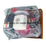 2アウトレットおよびフレームが付いている携帯用消火活動ポンプ