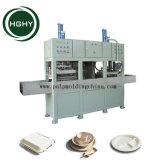 Hghy Papiermassen-Form-großer Teller, der Maschine herstellt