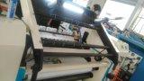 Papier thermique haute précision trancheuse rembobineur Machine, Hot Sale