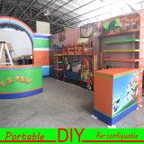 ألومنيوم بناء [بورتبل] ألومنيوم بناء معرض مقصورة