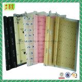 Kleid-Gewebe-Verpackungs-Papier mit gedrucktem Firmenzeichen