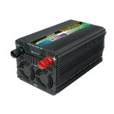 2000W DC12V/24V AC220V/110 Modified Sine Wave Power Inverter met UPS Charger