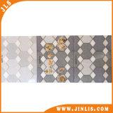 300X600mm Keramikziegel des Tintenstrahl-3D im Entwurf für Innenwand