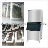 Evaporador de máquina de gelo, Cube máquina de gelo no evaporador, metro cúbico do molde de gelo