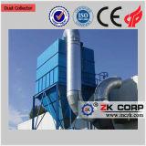 De industriële Collector van het Stof van het Type van Filter van de Zak
