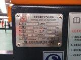 (12M3/MIN & STAAF 13) Zuid-Afrika zoals de Kleine Compressor van de Diesel Draagbare Stille Lucht van de Schroef voor de Hamer van de Hefboom