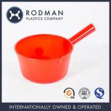 poche/garant/presse en plastique de l'eau de ménage de 19cm pour la salle de bains ou la cuisine