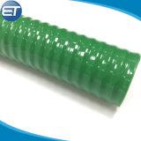 농업 펌프에 나선에 의하여 강화되는 PVC 진공 흡입 호스