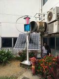 Nuovo! Avvolgere la turbina di vento verticale di asse di Genrator 500W 24V