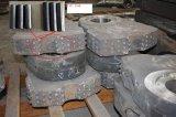 Карбид Tic штанги высокого марганца TM52 Стал-Bonded Titanium