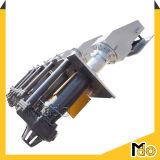 Pompa verticale dei residui di alta qualità
