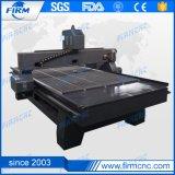 Serviço de OEM fornecido de corte CNC 1300*2500mm fresadora CNC de trabalho da madeira