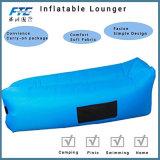 Do Lounger inflável impermeável rápido do enchimento da praia saco preguiçoso para viajar