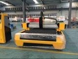 Cortadora pesada del laser de la fibra de la estructura Xz-3015A (para el acero inoxidable del corte, el acero de carbón etc.)