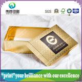 Ультрафиолетовая лакировка косметический уход за кожей бумага печать упаковки Подарочная упаковка