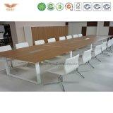 Konferenztisch-Versammlungstisch-schöne Sitzen-Raum-Möbel