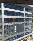 De geautomatiseerde Bouw van het Parkeren van de Auto van het Systeem van de Lift van het Raadsel Glijdende