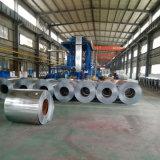 Plaque en acier de construction navale dans la bobine de tôle en acier galvanisé