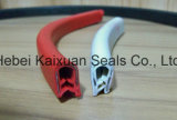 Car Door Frame를 위한 U Channel PVC Windproof Seal Strip