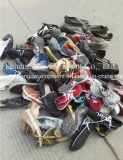 Смешанные используемые оптом используемые ботинки