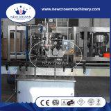 プラスチックびんの清涼飲料洗浄の満ちるキャッピング機械