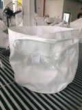 Haut de la jupe sac circulaire pour l'emballage des accessoires en métal