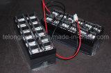 24V2.4ah Batterie au plomb étanche pour le contrôle de l'équipement