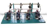 Aumentador de presión de aire comprimido sin aceite del gas de Alemania (Tpds25/4)
