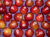 Estrella Apple roja para exportar