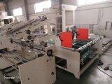 Automatische Wellpappe Aminator Hochgeschwindigkeitsmaschinen