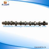 El árbol de levas de piezas de automóviles Toyota 2L/2L2/2lt 13501-54050 2L viejo 13501-54020